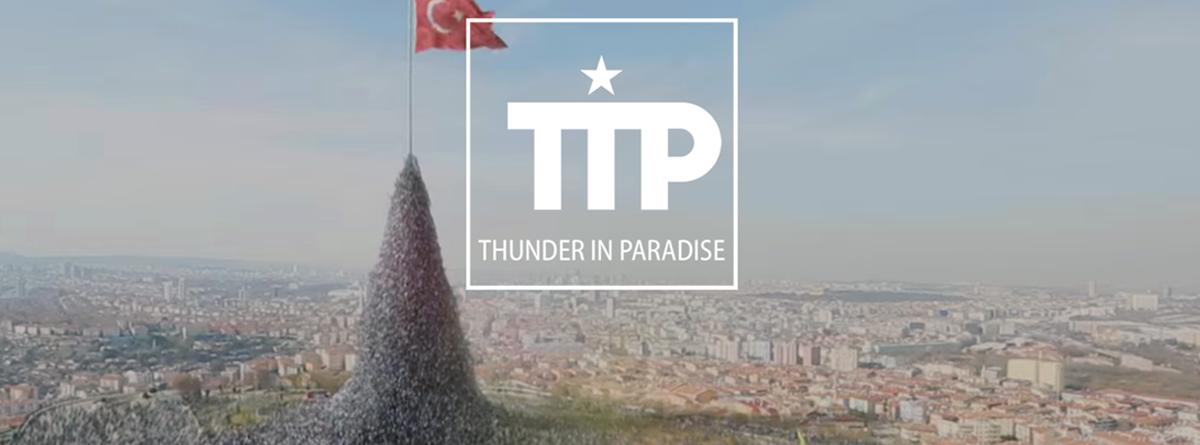 Erdoğans Türkei. Ein Führer und seinVolk
