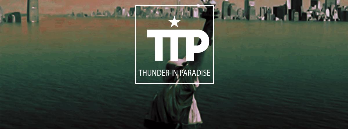Thunder In Paradise Frankfurt